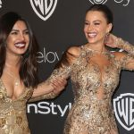 When The Golden Globes Ceremony Ends, The Partying Begins