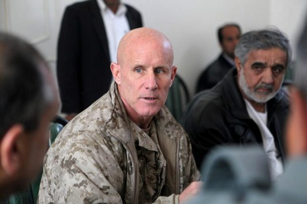 Trump's Pick For National Security Adviser Turns Down Offer