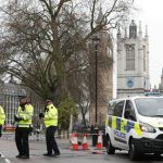 Major Raids Conducted After London Attack; 7 Arrested