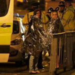 At Least 19 Dead In Blast At Ariana Grande Concert In British Arena