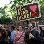 """Police Name Manchester Suicide Bomber, May Condemns """"Sickening"""" Attack"""