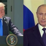 White House: Trump To Meet Putin At G-20 Summit