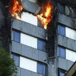Kids Tossed From Windows To Escape London High-Rise Blaze