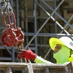 U.S. Employers Add Strong 222K Jobs; Jobless Rate At 4.4 Pct.