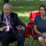 White House: Trump To Dine With Schumer And Pelosi