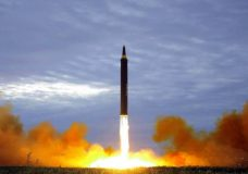 South Korea Says North Has Fired Another Missile