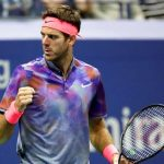 Del Potro Beats Federer In US Open Quarterfinals