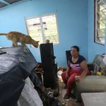 'Nothing, Nothing.' Aid Lags In Hurricane-Torn Puerto Rico