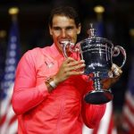 Sweet 16: After 2 Rough Years, Nadal Back On Top At US Open
