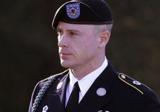 The Associated Press has learned Army Sgt. Bowe Bergdahl is expected to plead guilty to desertion and misbehavior before the enemy rather than face trial for leaving his Afghanistan post. Bergdahl will submit the plea later this month. (Oct. 6)