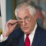 Tillerson Denies He Weighed Resigning Or Called Boss 'Moron'
