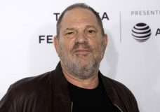Film Producer Harvey Weinstein Ousted From Weinstein Co.