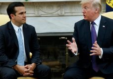 Puerto Rico Gov Seeks To Cancel $300M Whitefish Contract