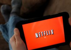 Netflix Shares Stream To All-Time Highs
