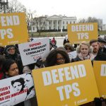 U.S. Ending Special Protections For Salvadoran Immigrants