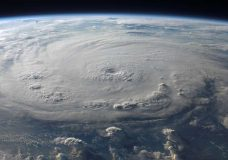 U.S. Hits Record For Costly Weather Disasters: $306 Billion