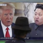 South Korea: Trump To Meet North's Kim By May