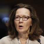 Senate Votes To Confirm Haspel As 1st Female CIA Director