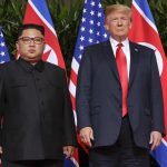 Trump Pledges Security Guarantees To NKorea After Summit