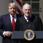 Justice Kennedy Retiring; Trump Gets 2nd Supreme Court Pick