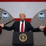AP FACT CHECK: Trump Skews Claims On Economy, GDP Growth