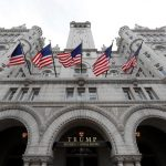 Trump Hotel Ruling Could Open Door To His Financial Records
