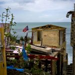 Report: Nearly 3,000 Deaths in Puerto Rico Linked to Maria