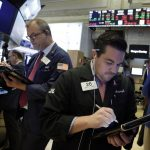 Stocks Are Mixed As Tech Weakness Cancels Out Energy Gains