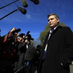 White House To Restore Acosta's Pass, With A Warning