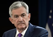 Fed Lifts Rates For 4th Time This Year But Sees Fewer Hikes