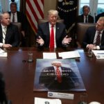 AP FACT CHECK: Trump Claims Innocence In Probe; Wall Myths
