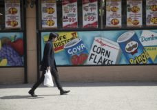 U.S. Consumer Prices Rose 0.4% In March On Higher Gas Costs